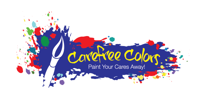 Carefree Colors Logo