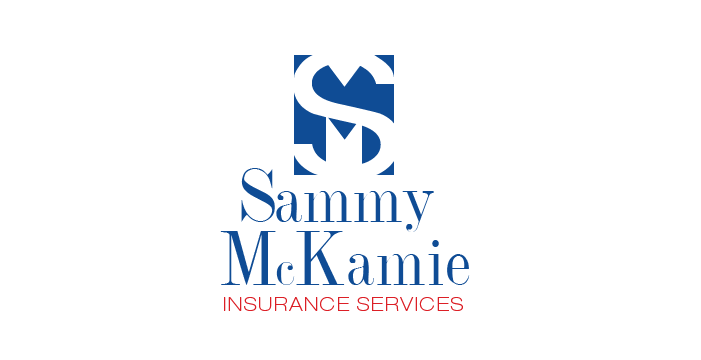 Sammy McKammie Logo Version 1